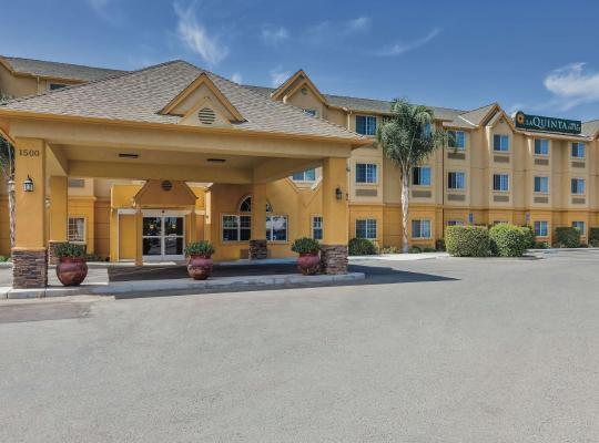 Fotos do Hotel: La Quinta by Wyndham Tulare