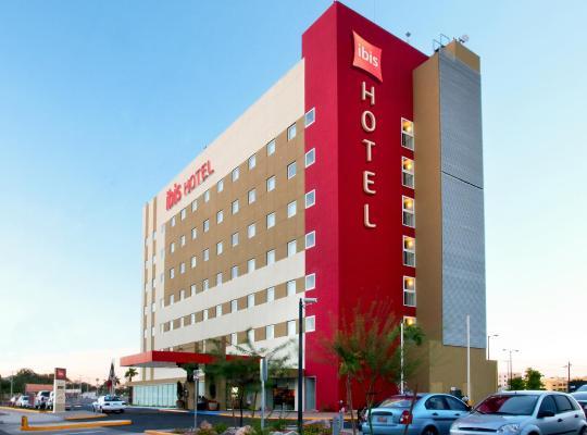 Hotel fotografií: Ibis Hermosillo