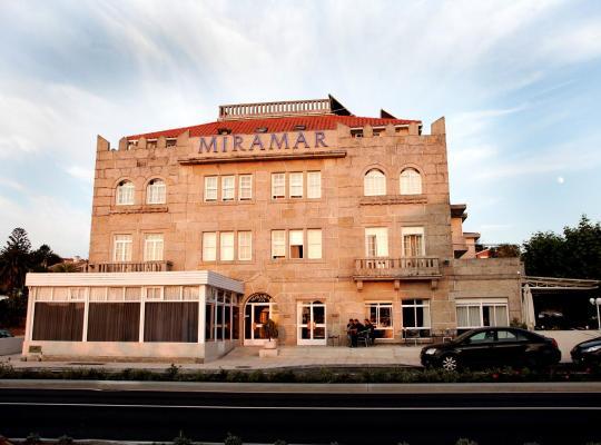 Hotel Valokuvat: Hotel Miramar