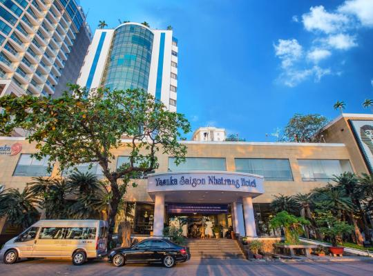 Hotel bilder: Yasaka Saigon Nha Trang Hotel & Spa