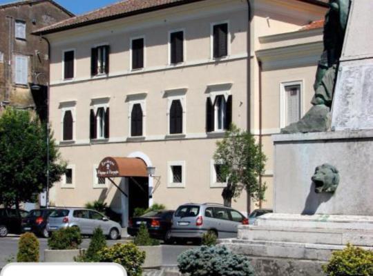 Φωτογραφίες του ξενοδοχείου: Residenza Principe Di Piemonte