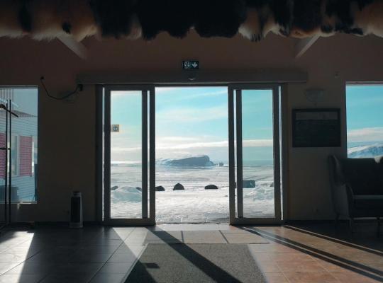 Hotel Valokuvat: Hótel Dyrhólaey