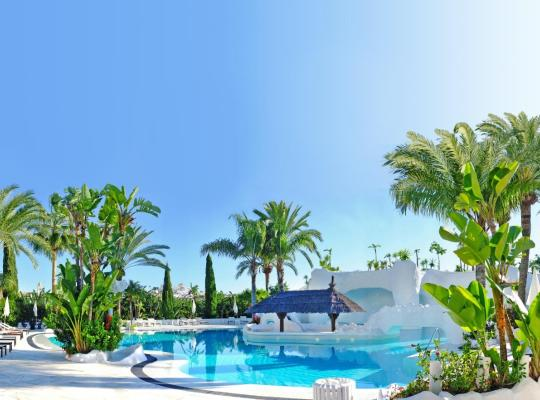 Fotografii: Hotel Suites Albayzin Del Mar