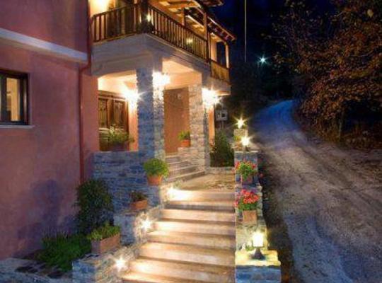 صور الفندق: La Casa Rossa