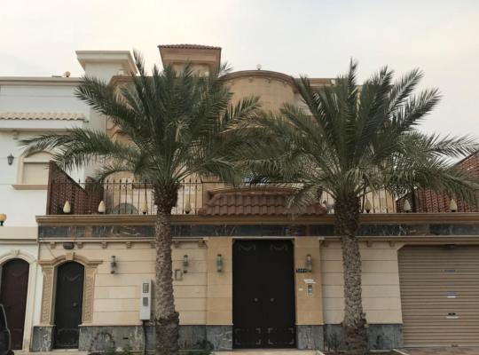 Hotel bilder: جده حي طيبه شارع ضياء الدين الشافعي