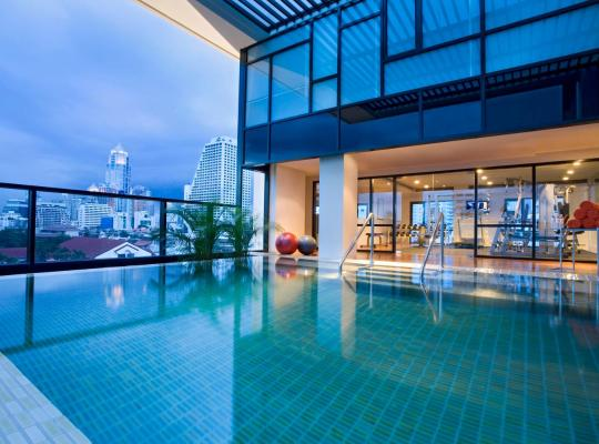 Otel fotoğrafları: Citadines Sukhumvit 8 Bangkok
