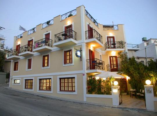 Ảnh khách sạn: Emily Hotel