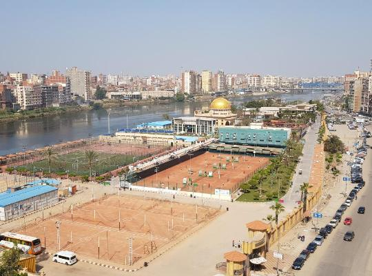 Otel fotoğrafları: المشاية السفلية شقة