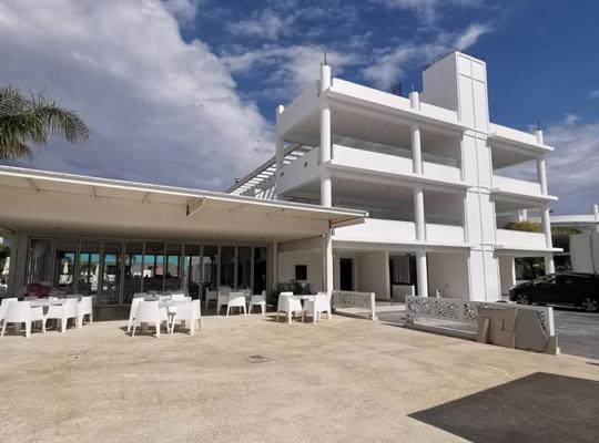 Хотел снимки: L'eros Hotel