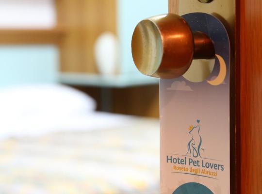 होटल तस्वीरें: Hotel Marina