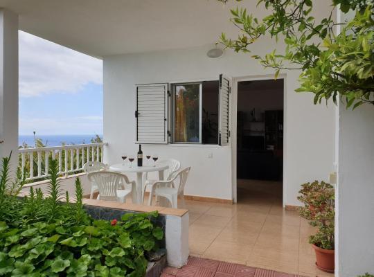 תמונות מלון: Casa Angel y Carmen (La Dama, La Gomera)