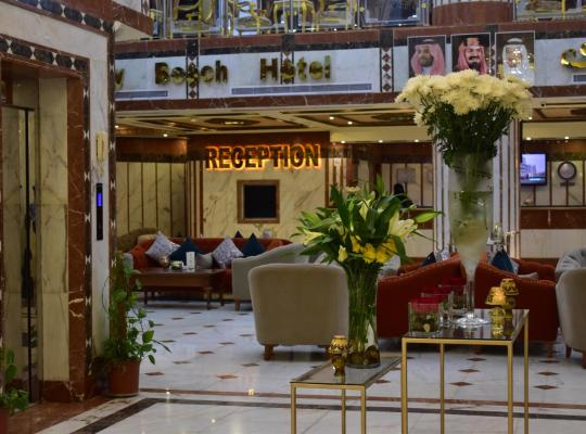 Otel fotoğrafları: Canary Beach Hotel