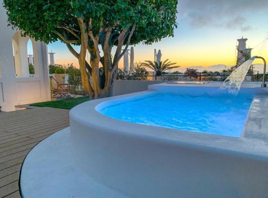 Viesnīcas bildes: La Giuliva Charming Rooms