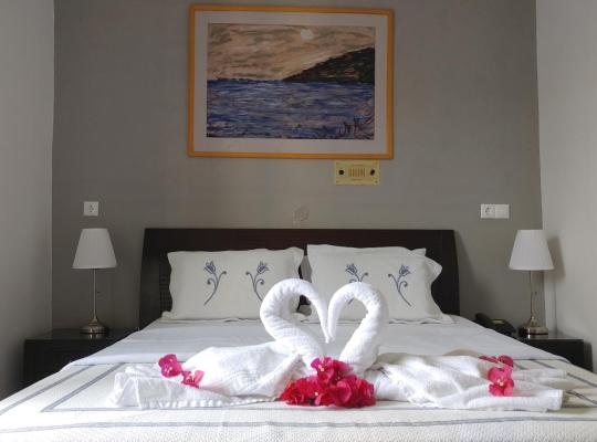Otel fotoğrafları: Hotel Galaxidi