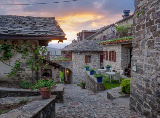 Φωτογραφίες του ξενοδοχείου: Borgo Casale
