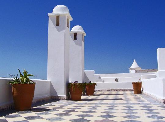 Hotel foto: Riad De La Mer