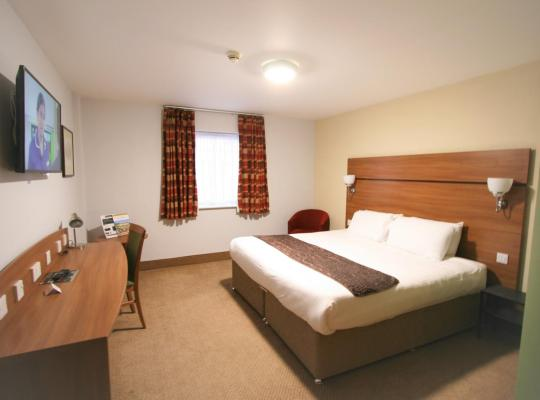 Fotos de Hotel: Doncaster International Hotel by Roomsbooked