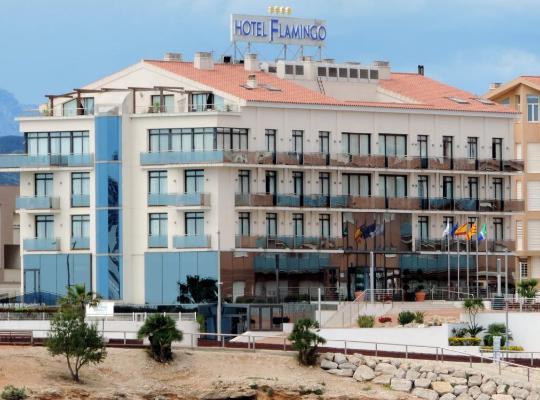 Fotos do Hotel: Hotel Flamingo