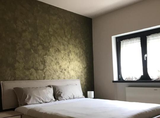ホテルの写真: B&B Il Sogno