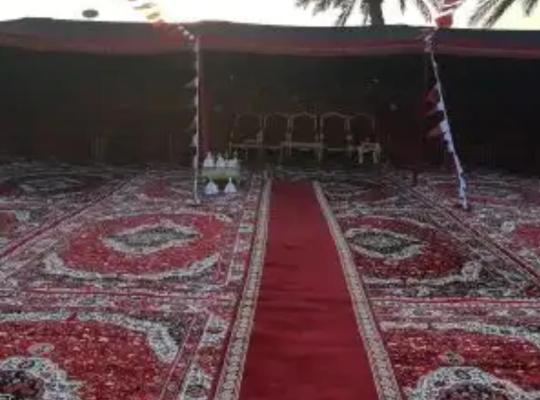 酒店照片: Nazwa Wadi Camp