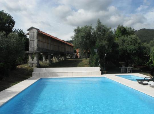 Zdjęcia obiektu: Quinta Da Penela