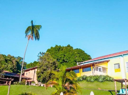 Képek: Fazenda Paisagem Chalés