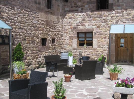 Hotel fotografií: Posada Ormas