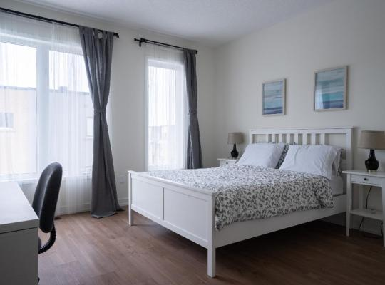 Foto dell'hotel: New House, walk 3 minutes to big shopping center