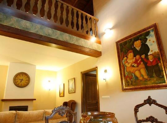 Φωτογραφίες του ξενοδοχείου: Casa Felisa Pirineo Aragonés