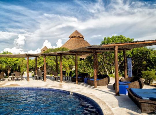 Fotos do Hotel: Xixim Unique Mayan Hotel
