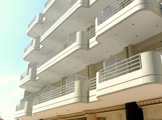 ホテルの写真: Melissa II Hotel
