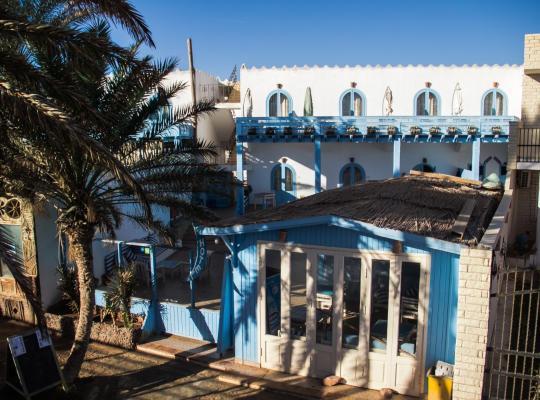 Hotel bilder: El Primo Hotel Dahab