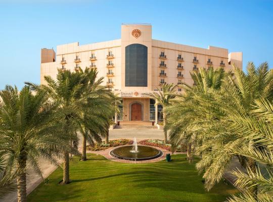 תמונות מלון: Danat Jebel Dhanna Resort