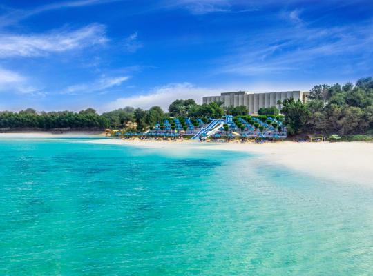 Fotos do Hotel: Bin Majid Beach Hotel