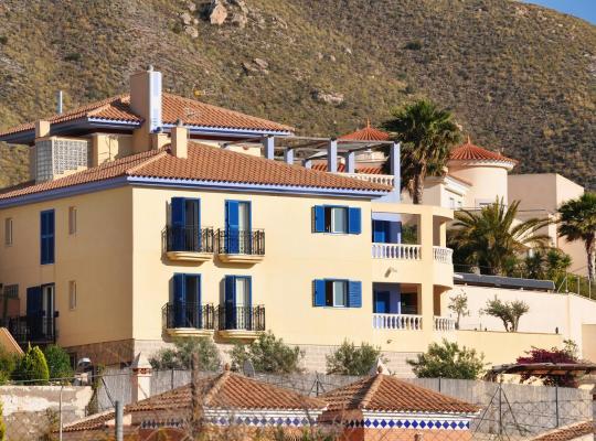 Hotel Valokuvat: Hotel Mayarí