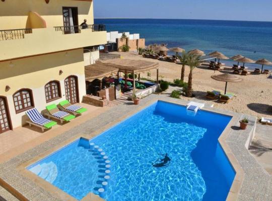 ホテルの写真: Dolphin Hotel Safaga