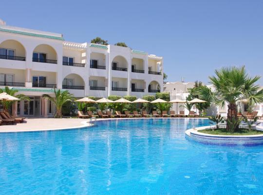 Hotel foto 's: Royal Nozha