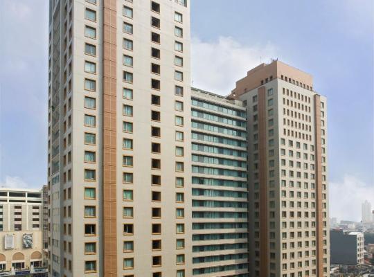 Otel fotoğrafları: Ascott Jakarta