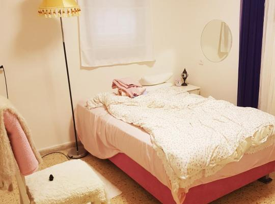 Otel fotoğrafları: Комната-room