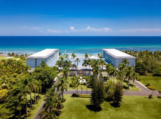 Viesnīcas bildes: Hilton Rose Hall Resort & Spa