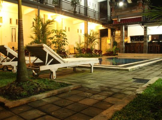 ホテルの写真: Aya's Lodge