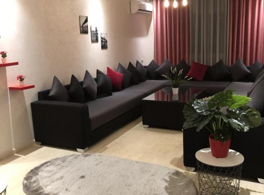 Otel fotoğrafları: JB Apartment -TAW-