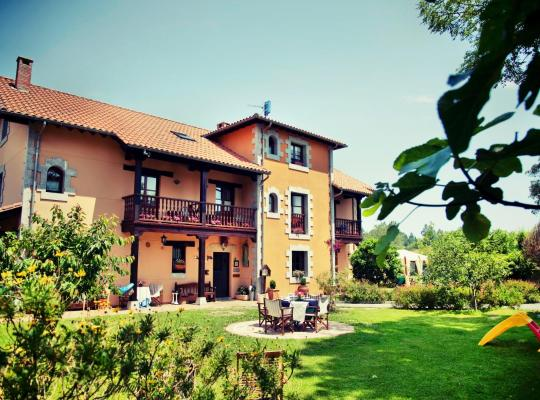 Φωτογραφίες του ξενοδοχείου: Fuente De Las Anjanas