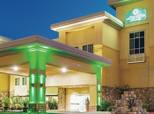Hotel bilder: La Quinta by Wyndham Ft. Worth - Forest Hill, TX