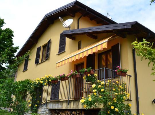 Hotel bilder: Agriturismo Mandrola