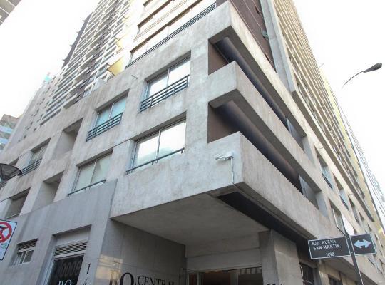 Hotel photos: RQ Central