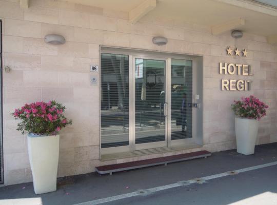 Фотографии гостиницы: Hotel Regit
