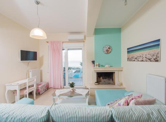 תמונות מלון: Boutique Apartment Volos