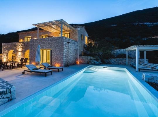 תמונות מלון: Villa Helios