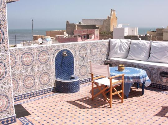 酒店照片: Dar El Jadida
